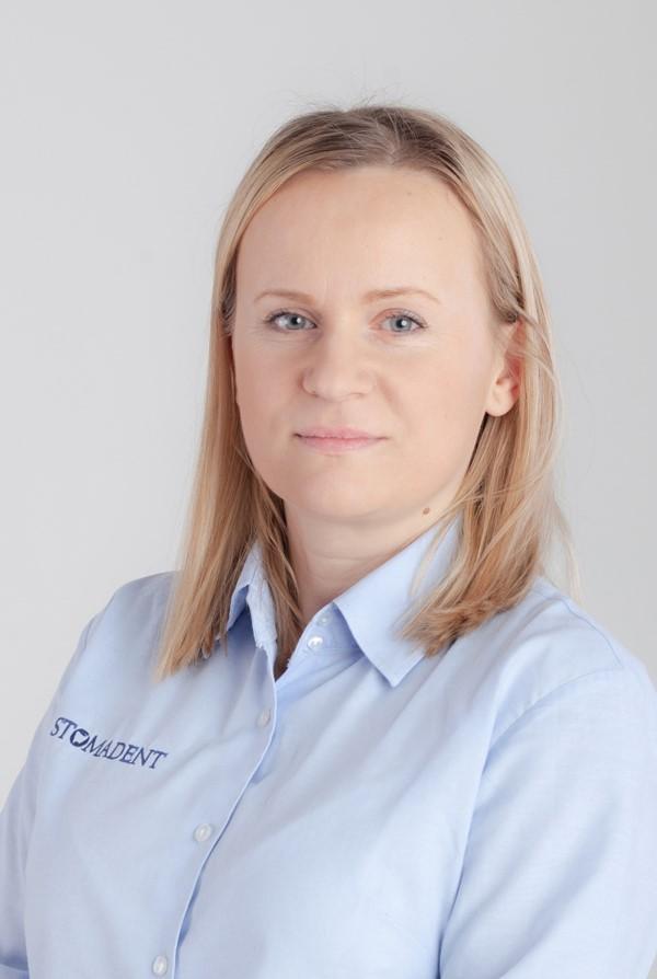 Dorota-Kępa-Recepcjonistka