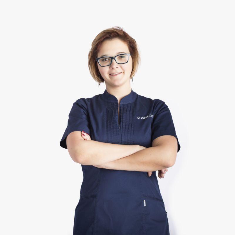 Monika Pichit