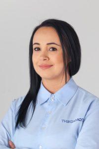 Mariola-Nagalska-Recepcjonistka